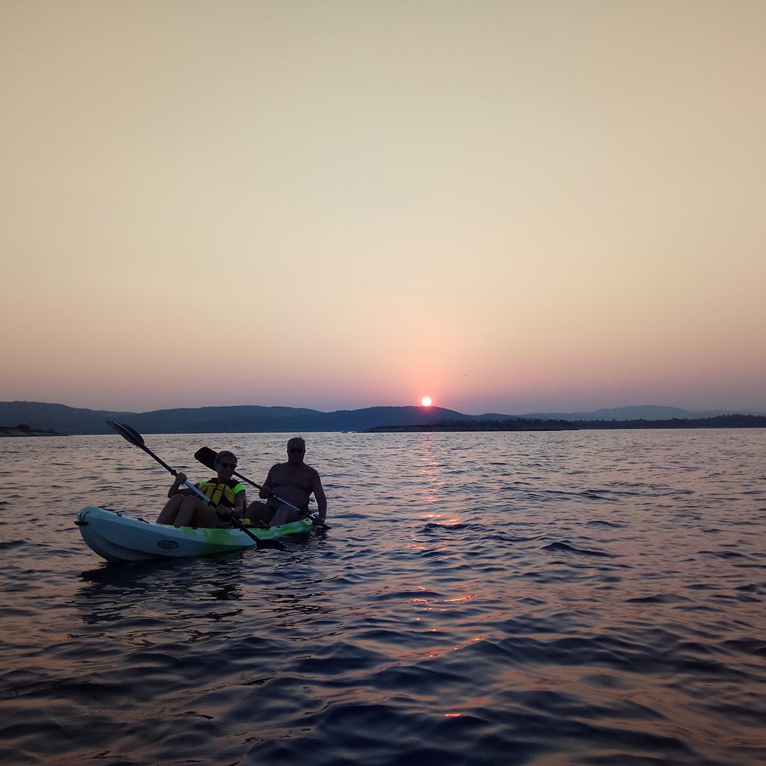 Half Day Evening Tour - Explorers - Tours Halkidiki-8