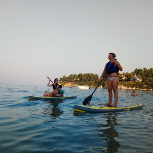 Kayak & Sup by Explorers - Tours Halkidiki 12