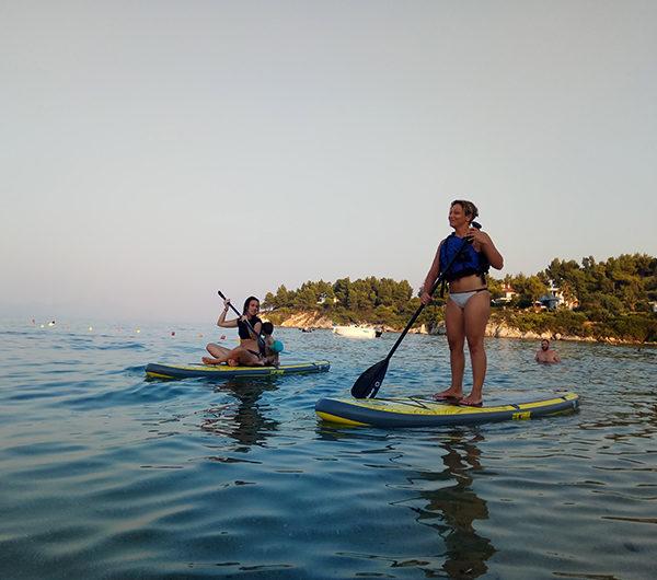 Kayak & Sup by Explorers - Tours Halkidiki 12
